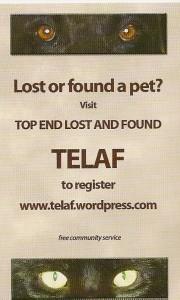 TELAF